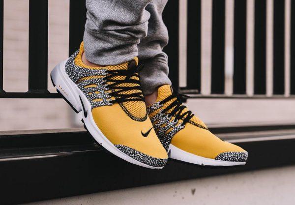 Nike Air Presto 'Gold Safari' (quickstrike)