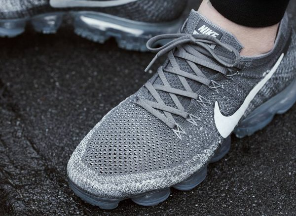 Le pack Nike Air Vapormax 'Asphalt'