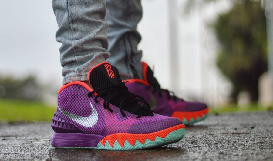 Nike Kyrie 1 Easter - @thelord_ofthesole