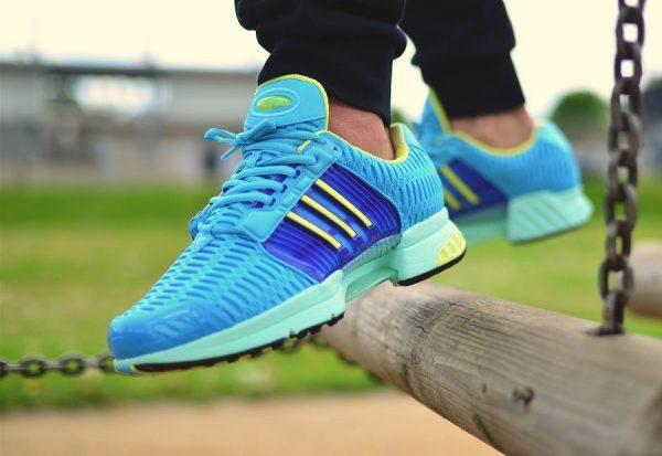 Adidas Climacool 1 'Bright Cyan'