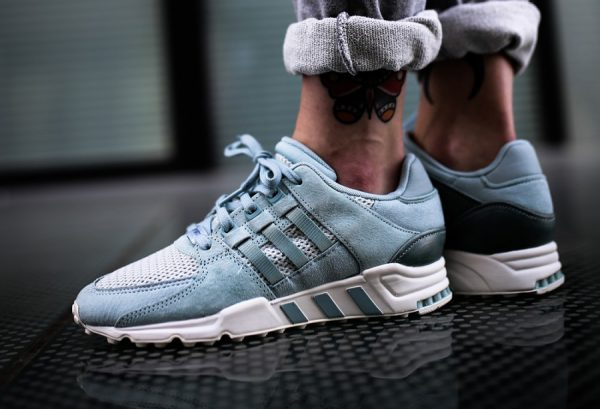 Adidas Equipment Support RF W 'Tactile Green'