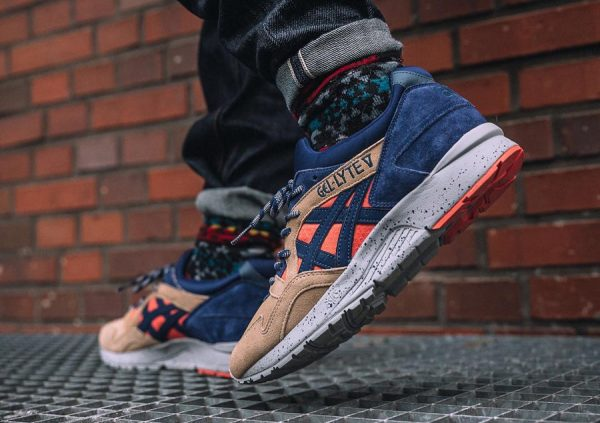 Asics Gel Lyte V 'Trail' Peach