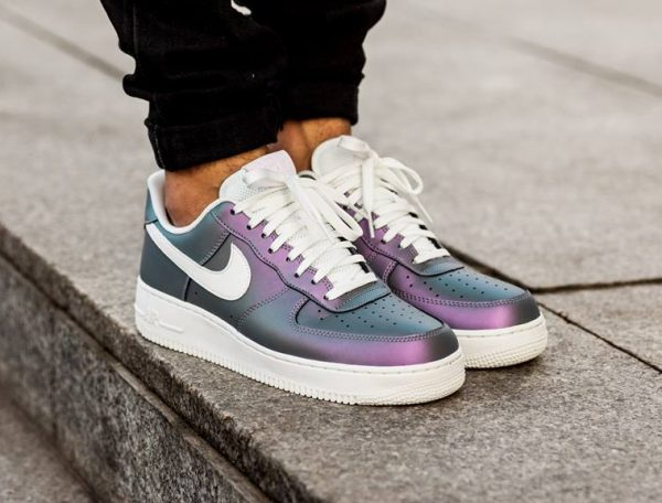 Nike Air Force 1 Low '07 LV8 'Iced Lilac'