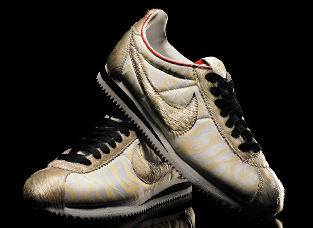 Chaussure Nike Cortez Year of the Tiger (3)