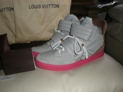 Authentique Louis Vuitton x Kanye West