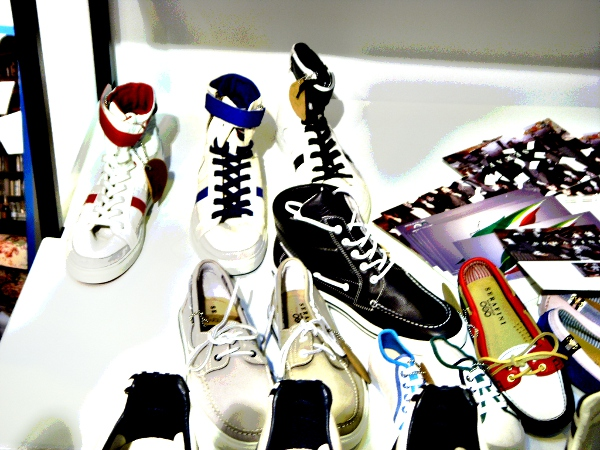 Nouvelle collection Serafini printemps été 2011