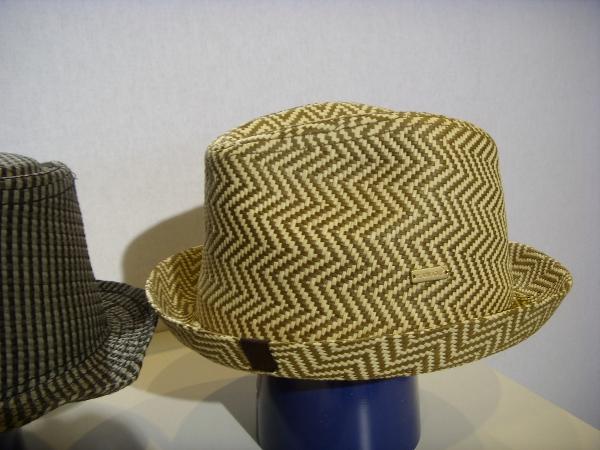 Nouvelle collection Kangol (chapeaux, casquettes, bérets) printemps été 2011