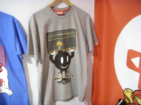 Tee shirt Otaku