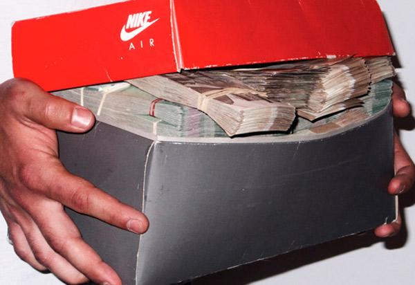 L'argus de la sneaker