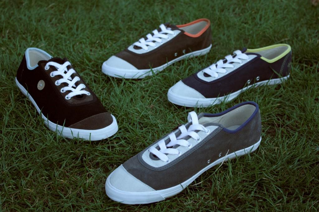 Faguo, une marque de sneakers éthique