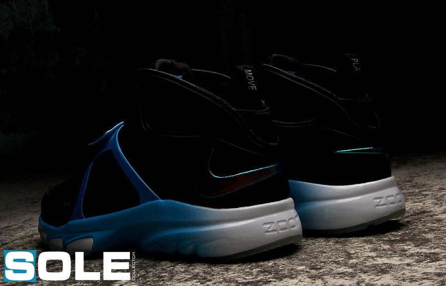 Sony fête les 15 ans de la Playstation : le pack «Move» Nike Training x Sony Playstation