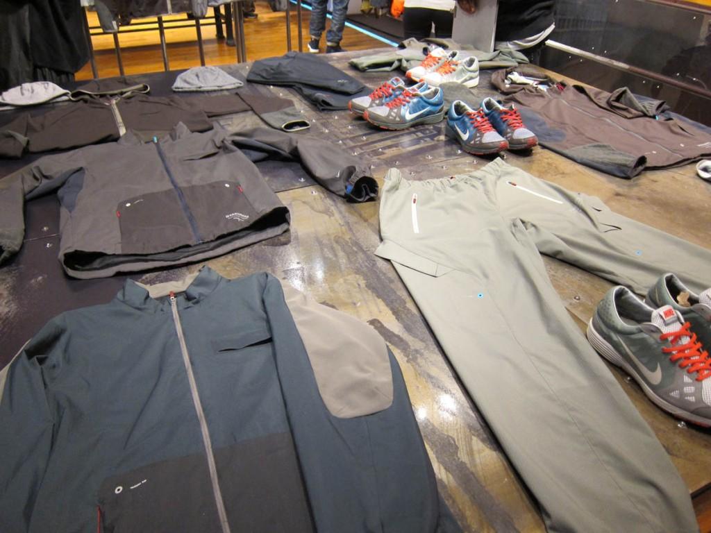 Interview du styliste japonais Jun Takahashi (Undercover) – gamme Nike Gyakusou-«Pourquoi je cours..»