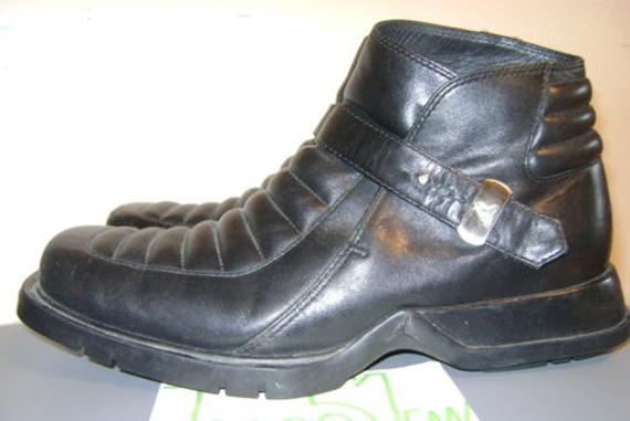 Coup de griffe- sample «Air Jordan Da catti Dress Boots»