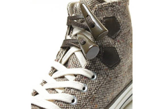 Converse All Star Chuck Taylor «duffle Coat»