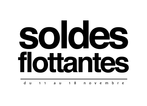 Soldes flottants chez Starcow (Nike, New Balance, Vans, Converse)