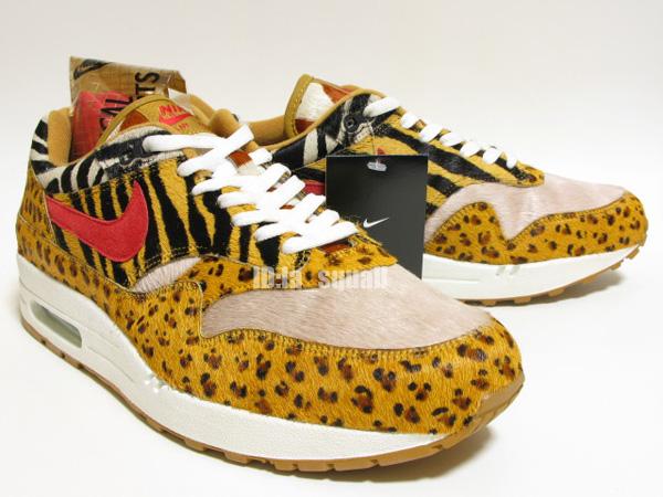 Nike Air Max 1 Safari Supreme