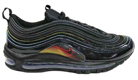 reputable site 376c6 9d5eb Nike Air Max 97 x Playstation, Nike Blazer x Playstation ...