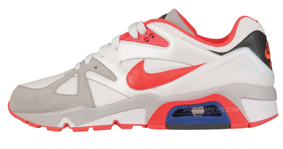 54b546e6bac8 Baskets Nike Air Structure Triax 91 Retro à acheter chez Footlocker