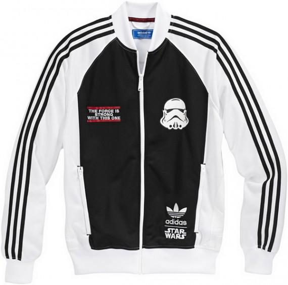 veste adidas star wars stormtrooper Off 53% platrerie