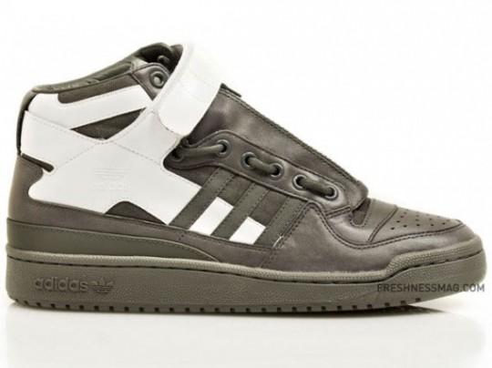 Achats de sneakers (Nike Blazer, Toki, Air Jordan 6, Adidas London..) et de chaussures (Clarks) : Shopping list janvier 2010