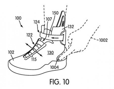 Quand Retour vers le futur influence la création de sneakers Nike (Mag Marty McFly, Nike Hypermax, Dunk 6.0 Delorean, Hyperdunk…)