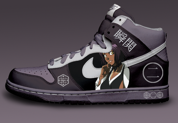 nike-dunk-high-Yoruichi