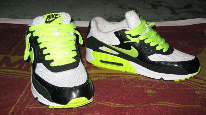 air-max-90-neon