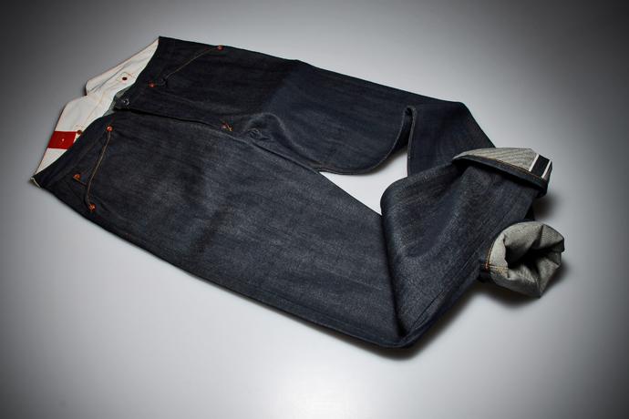 Streetwear – Collection Levi's Vintage – Made & Crafted ( Taper Rocker, Sander Circh) @ Slam Jam