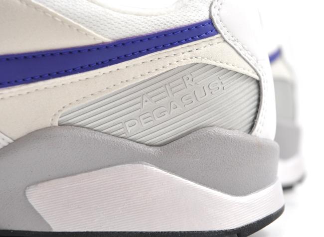 Sneakers à acheter – Réédition de la Nike Air Pegasus 92 (nubuck et mesh) dispo Novoid Plus