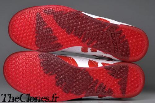 Le top 20 des sneakers pour femme – Air Jordan, Reebok Hello Kitty, Nike & Reebok Married To The Mob…