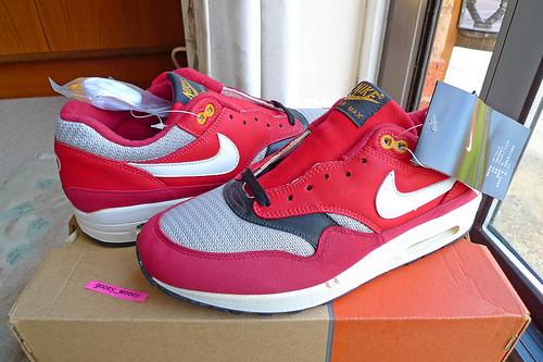 Les sources d'inspiration – Les sneakers et le football (Nike Boca Junior, Adidas All Round Beckenbauer…)