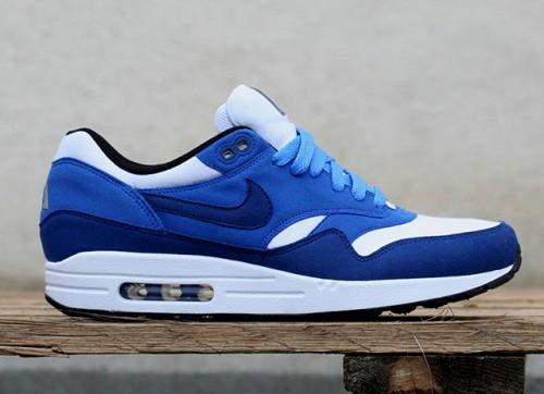 Nike Air Max 1 ACG Blue