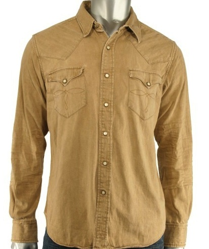 La ferme aux c l brit s version street style kanye west for Wiz khalifa button down shirt