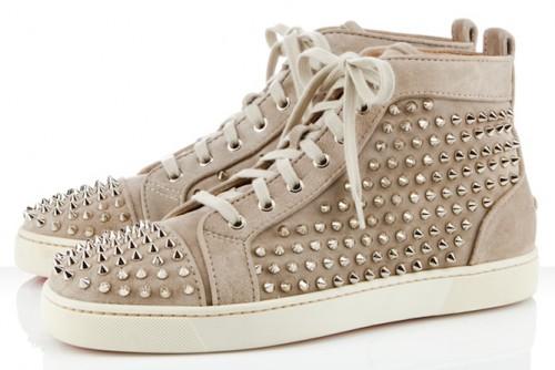 prix louboutin homme sneakers
