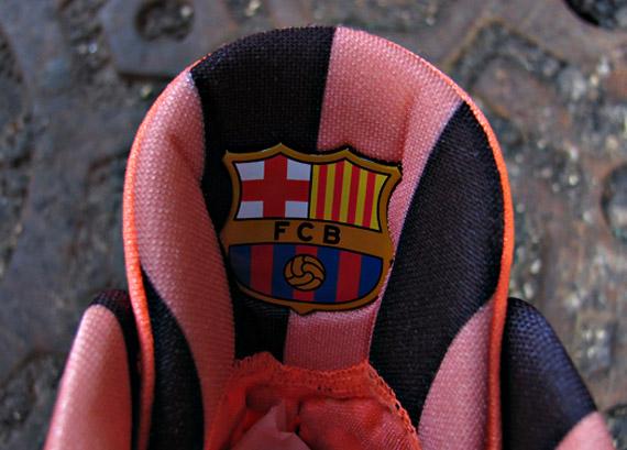 Nike Zoom Kobe VI 'FC Barcelona'