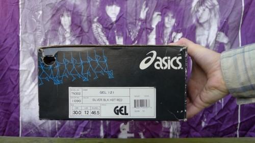 Asics Gel 121