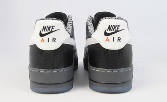 Nike Air Force 1 Bespoke Aron Dayar