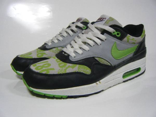Nike Air Max 1 Newsprint