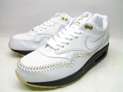 Nike Air Max 1 Yankee Chien Min Wang Fiche Air Max 1