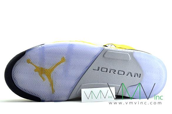 Air Jordan (V) 5 Tokyo 23 (T23)
