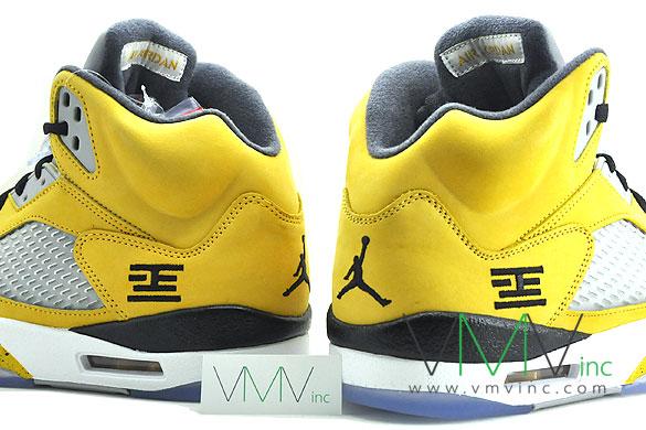 big sale f5543 bd440 Air Jordan (V) 5 Tokyo 23 (T23)
