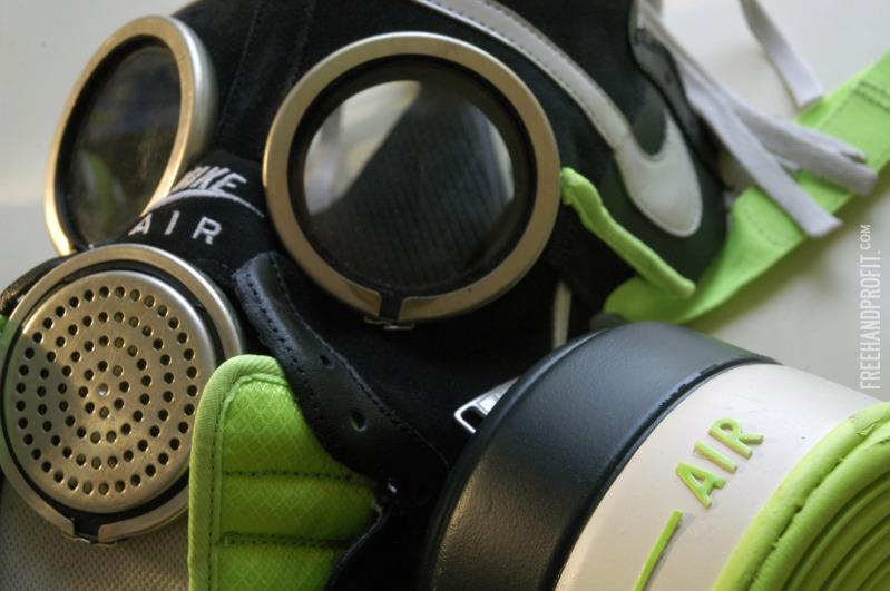 Force À Adidas Gaz 1 Air Def Insolites Masques Jamamp; Objets Nike 8N0mnw