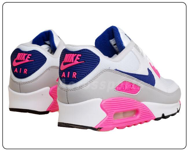Nike Air Max 90 Concord