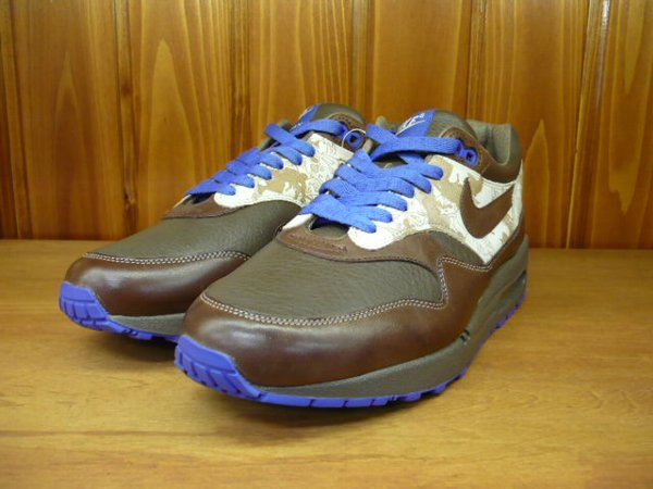 Nike Air Max 1 (Truques Pack)