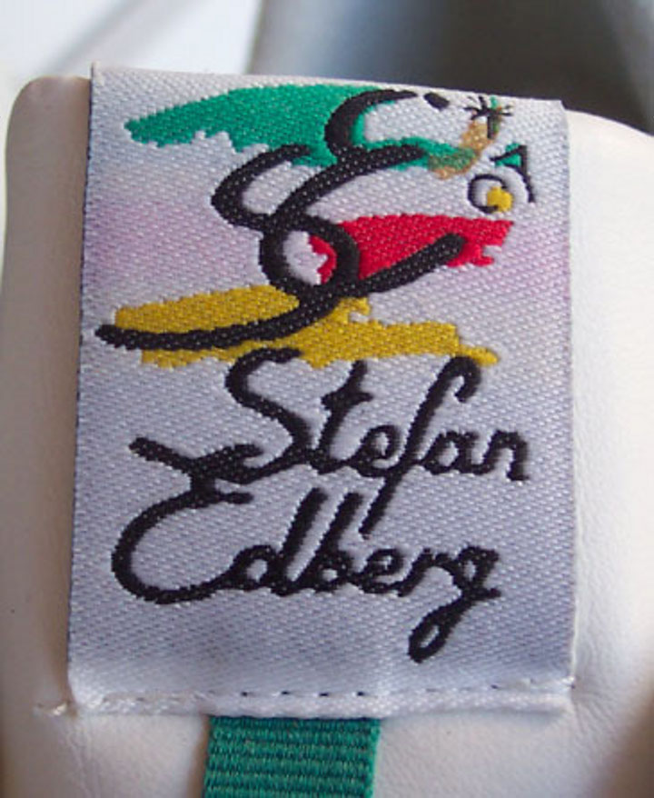 Adidas Stephan Edberg