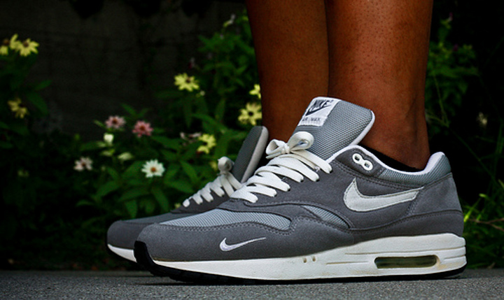 buy online e5489 96e4f ... sale nike air max 1 og mesh 99 greys 93b50 098bf