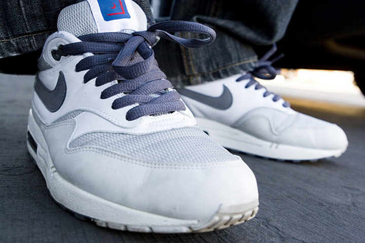 Nike Air Max 1 (87) Wings And Waffles – Fiche Air Max 1