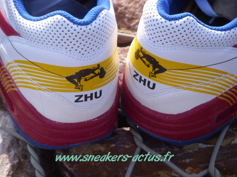 Nike Air Max 1 BT – China 1984 Zhu Olympics