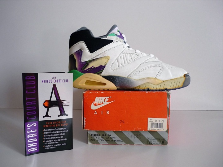 Nike Air Tech Challenge (IV) 4