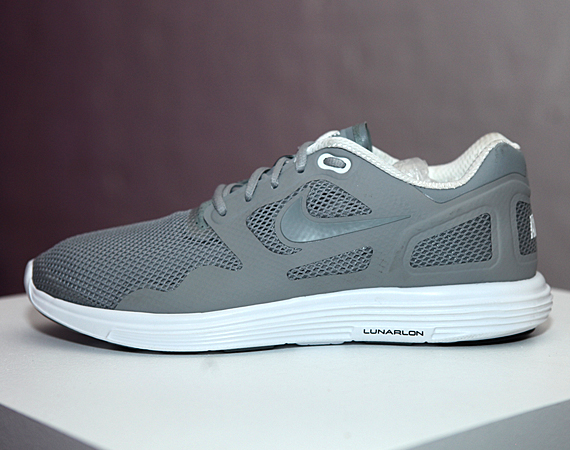La collection Nike Hyperfuse automne hiver 2011 - Nike Lunar Flow